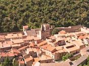 Villefranche Conflent. Cité médiévale fortifiée.