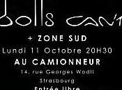 Dolls Can't Festival Nuits Européennes