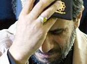 "Confirmation Ahmadinejad voit ""sionistes"" partout"
