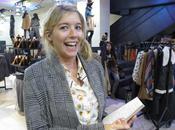 H&M; ouvre Champs-Élysées moi, j'interviewe Ann-Sofie Johansson