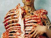 Autoportrait d'un artiste chinois