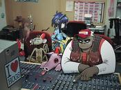 "Gorillaz ""Doncamatic (all played out)"""