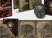Castelvania Lord Shadow: coffret collector