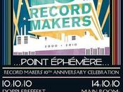 RECORD MAKERS ANNIVERSAIRE