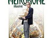L'actualité insolite Métronome illustré visio-balade