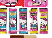 Chocolats Hello kitty