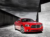 Dodge Charger 2011 redessinée: Wow!