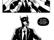 Dogs Barking…