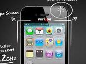L'iphone CDMA chez Verizon bientôt?