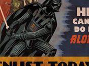 Geekerie Star Wars faisait affiches propagande