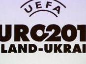 3ème journée qualifications EURO 2012