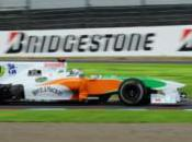 Force India perdu millions dollars