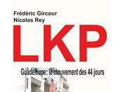 Guadeloupe mouvement jours