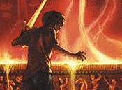 Percy Jackson tome bataille Labyrinthe Rick Riordan