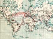 Géopolitique numérique Omnibus viis Americam pervenitur