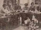 premier Conseil Quartier Vauban-Esquermes 1980.