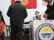 Élections Kirghizstan