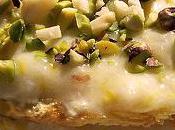 Petits mille-feuilles LOVE LEMON crème Lemon curd, zestes citron limoncello participation concours gourmandises d'Aurel!)
