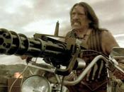 Machete: Last Action Hero