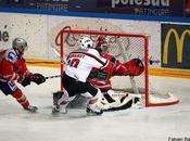 Hockey-sur-glace Coupe Ligue Grenoble Briançon