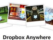Dropbox Avez-vous déjà perdu document