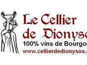 Cellier Dionysos spécialiste vins propriétaires Bourgogne