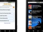 L'application Kindle sera préchargée mobiles Verizon