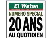 Joyeux anniversaire Watan