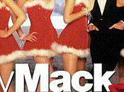 """""""Christmas around"""" Billy Mack (ooopps Bill Nighy)."""