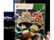 Naruto Shippuden Ultimate Ninja Storm (premières impressions)