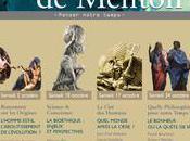 colloques Menton