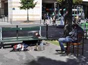 Rues Paris Streets