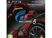 Date repoussé Gran Turismo pour cause Firmware?