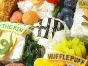 boite bento Harry Potter