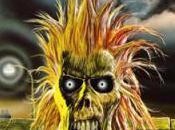 Paul Di'Anno, Iron Maiden scène