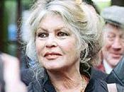 Brigitte Bardot, future Présidente