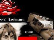octobre 1973/Mort Ingeborg Bachmann