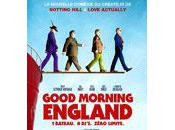 Good Morning England Richard Curtis (Comédie rock'n'roll, 2009)