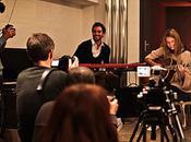 Cocoon Vidéo concert privé -Péniche Julius- 15.10.2010