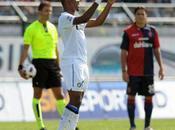 Italie: Cagliari-Inter Milan, Samuel Eto'o victime cris racistes fois plus