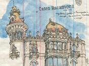 sketchcrawl barcelona