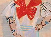 Portraits Helena Rubinstein artistes temps