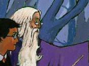 Harry Potter prince sang mêlé Rowling