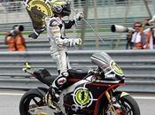 Moto-2 Préparation 2011