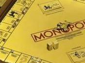 Monopoly s'expose dans version