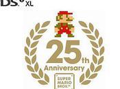 Super Mario sort grand pour anniversaire!