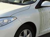 Mondial 2010 Essai Renault Fluence