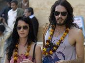 Katy Perry connait jour mariage avec Russell Brand