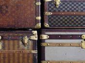 Louis Vuitton pose bagages Musée Carnavalet
