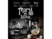 Mary Max. Adam Elliot (Animation amicale, 2009)